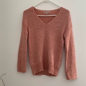 Long sleeve sweater shirt